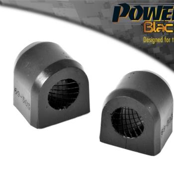 PF69-303-18BLK POWERFLEX BUSHES BLACK  Subaru Impreza Models,2