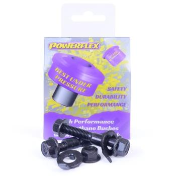PFA100-12 SUPPORTI POWERFLEX  Ford Fiesta Mk7 ST (2013-),2