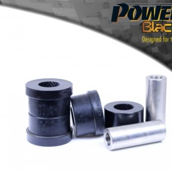 PFF1-1001BLK SUPPORTI POWERFLEX BLACK  Alfa Romeo Giulietta 940 (2010 -),2