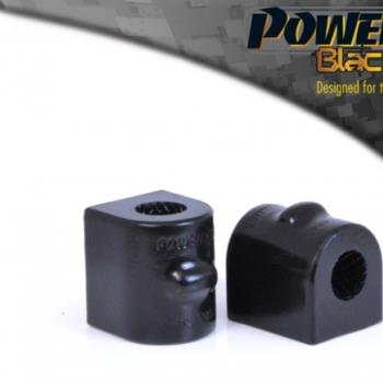 PFF19-1103-19BLK SUPPORTI POWERFLEX BLACK  Ford Fiesta Models ,2
