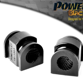 PFF19-1503-22BLK SUPPORTI POWERFLEX BLACK  Ford Fiesta Mk7 (2008-),9