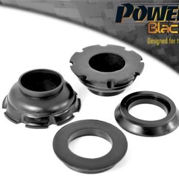 PFF19-199BLK POWERFLEX BUSHES BLACK  Ford ESCORT MK3-4, ORION,6