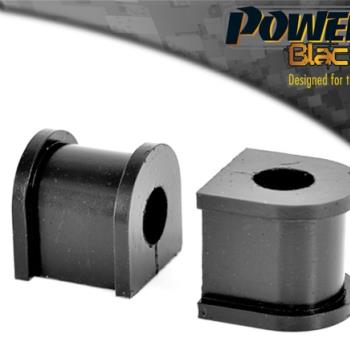 PFF19-225-26BLK POWERFLEX BUSHES BLACK  Ford ESCORT MK3-4, ORION,0