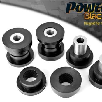 PFF25-201BLK POWERFLEX BUSHES BLACK  Honda S2000 (1999-2009),2