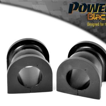 PFF25-205-28.2BLK POWERFLEX BUSHES BLACK  Honda S2000 (1999-2009),1