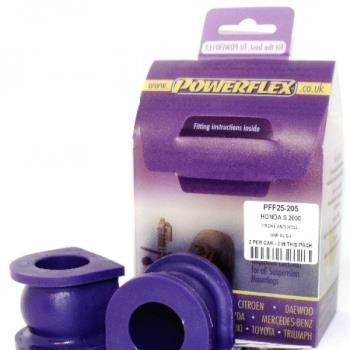 PFF25-205 POWERFLEX BUSHES  Honda S2000 (1999-2009),9