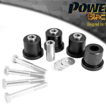 PFF3-101BLK POWERFLEX BUSHES BLACK  Audi Coupe Quattro,Quattro Sport,2
