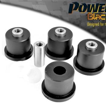 PFF3-102BLK POWERFLEX BUSHES BLACK  Audi Coupe Quattro,Quattro Sport,4
