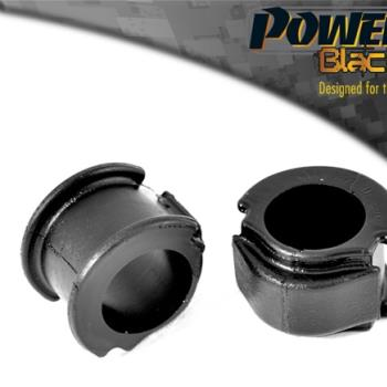 PFF3-103-24BLK POWERFLEX BUSHES BLACK  Audi Coupe Quattro,Quattro Sport,6