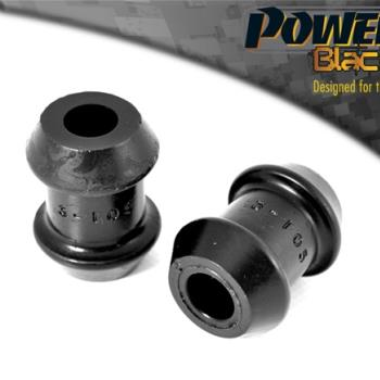 PFF3-105-12BLK POWERFLEX BUSHES BLACK  Audi Coupe Quattro,Quattro Sport,3