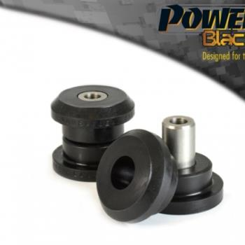 PFF3-120-12BLK POWERFLEX BUSHES BLACK  Audi Coupe Quattro,Quattro Sport,3