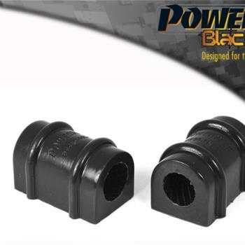 PFF50-103-19BLK SUPPORTI POWERFLEX BLACK  Citroen SAXO,8