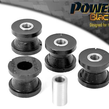 PFF57-402BLK POWERFLEX BUSHES BLACK  Porsche 911 Classic (1967 - 1969),5