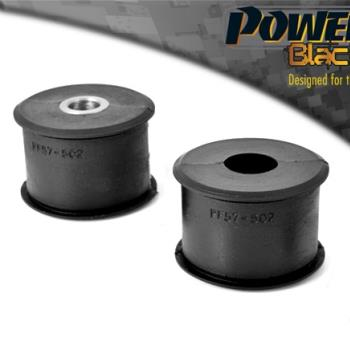 PFF57-502BLK SUPPORTI POWERFLEX BLACK  Porsche Boxster 987 (2005-2012),7