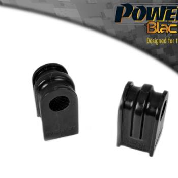 PFF60-503-20BLK SUPPORTI POWERFLEX BLACK  Renault Clio III inc Sport,3