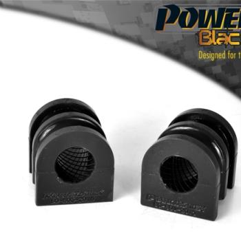 PFF60-803-20.5BLK SUPPORTI POWERFLEX BLACK  Renault Clio III inc Sport,7