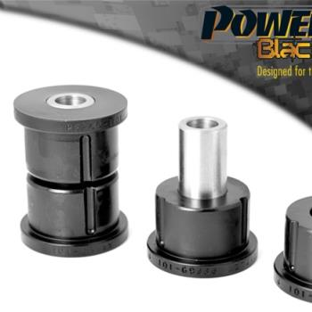 PFF69-101BLK POWERFLEX BUSHES BLACK  Subaru Impreza Models,2