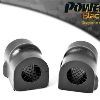 PFF80-1003-18BLK SUPPORTI POWERFLEX BLACK  Opel CORSA MODELS,4