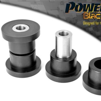 PFF80-401BLK POWERFLEX BUSHES BLACK  Opel CAVALIER, CALIBRA, VECTRA 4WD,7