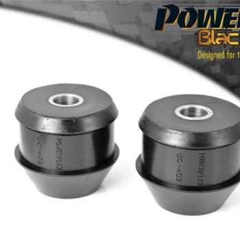 PFF80-402BLK POWERFLEX BUSHES BLACK  Opel CAVALIER, CALIBRA, VECTRA 4WD,9