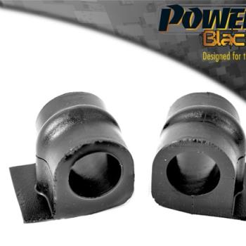 PFF80-403-22BLK POWERFLEX BUSHES BLACK  Opel CAVALIER, CALIBRA, VECTRA 4WD,3