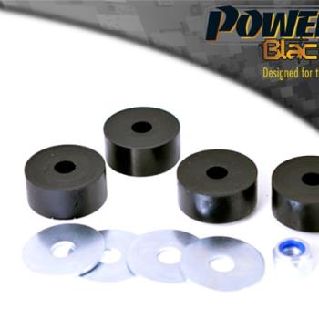 PFF80-408BLK POWERFLEX BUSHES BLACK  Opel CAVALIER, CALIBRA, VECTRA 4WD,7