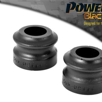 PFF80-409-22BLK POWERFLEX BUSHES BLACK  Opel CAVALIER, CALIBRA, VECTRA 4WD,0