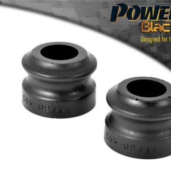PFF80-409-24BLK POWERFLEX BUSHES BLACK  Opel CAVALIER, CALIBRA, VECTRA 4WD,2