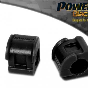 PFF85-205-20BLK SILENTBLOCK POWERFLEX BLACK  Volkswagen Caddy Models,1