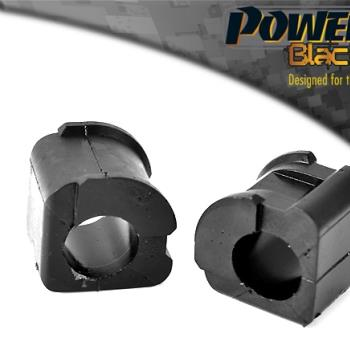 PFF85-205-22BLK POWERFLEX BUSHES BLACK  Volkswagen Jetta MK2 (1985-1992),3