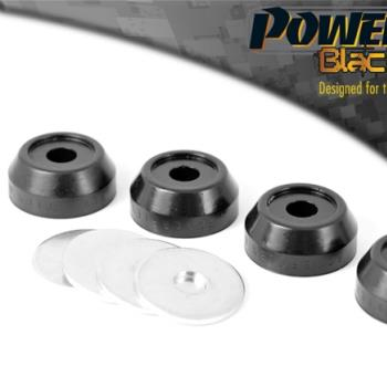 PFF85-208-10BLK POWERFLEX BUSHES BLACK  Volkswagen Vento (1992 - 1998),1