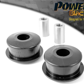 PFF85-410BLK SUPPORTI POWERFLEX BLACK  Volkswagen New Beetle & Cabrio 2WD ,0