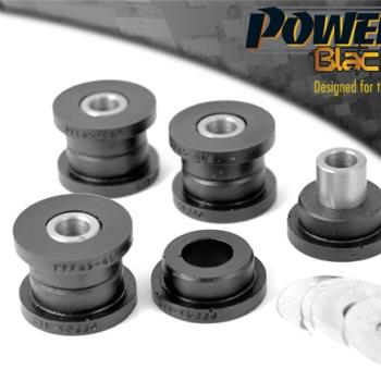PFF85-412BLK SUPPORTI POWERFLEX BLACK  Volkswagen New Beetle & Cabrio 2WD ,8
