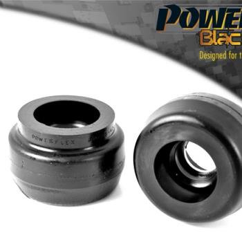 PFF85-430BLK SUPPORTI POWERFLEX BLACK  Volkswagen New Beetle & Cabrio 2WD ,9