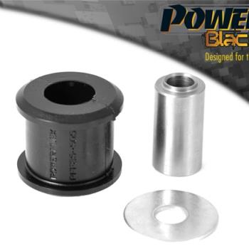 PFF85-505BLK SUPPORTI POWERFLEX BLACK  Volkswagen New Beetle & Cabrio 2WD ,3