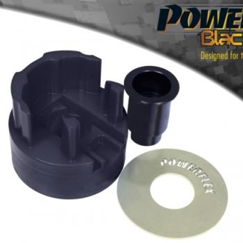 PFF85-831BLK POWERFLEX BUSHES BLACK  Seat Leon MK3 5F (2013 -),1