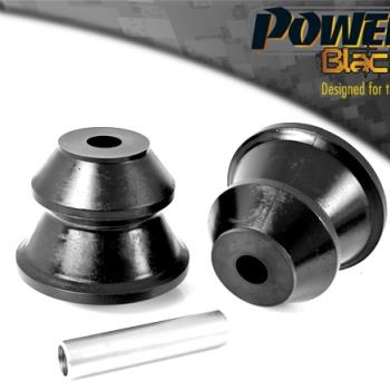 PFR19-107BLK POWERFLEX BUSHES BLACK  Ford Sierra Sapphire Cosworth 4WD,1