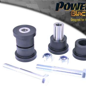 PFR19-111BLK POWERFLEX BUSHES BLACK  Ford Sierra Sapphire Cosworth 4WD,5