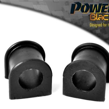 PFR19-118BLK POWERFLEX BUSHES BLACK  Ford Sierra Sapphire Cosworth 4WD,7