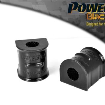 PFR19-1204-21BLK SUPPORTI POWERFLEX BLACK  Mazda Mazda3 (2004-2009),9
