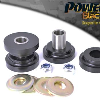 PFR19-203BLK POWERFLEX BUSHES BLACK  Ford ESCORT MK3-4, ORION,4