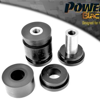 PFR19-207BLK POWERFLEX BUSHES BLACK  Ford ESCORT MK3-4, ORION,6