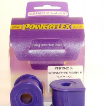PFR19-210-14 POWERFLEX BUSHES  Ford ESCORT MK3-4, ORION,7