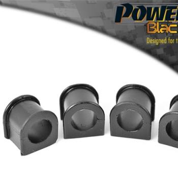 PFR19-210-14BLK POWERFLEX BUSHES BLACK  Ford ESCORT MK3-4, ORION,8
