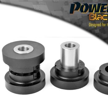 PFR19-211BLK POWERFLEX BUSHES BLACK  Ford ESCORT MK3-4, ORION,2