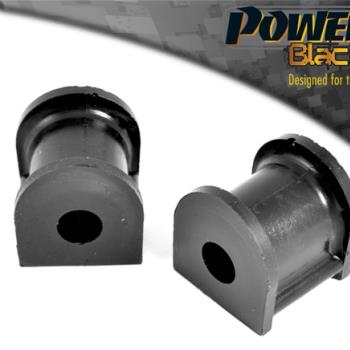 PFR19-410-14BLK POWERFLEX BUSHES BLACK  Ford Capri (1969-1986),1