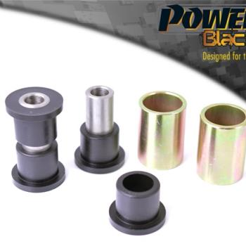PFR19-808BLK SUPPORTI POWERFLEX BLACK  Mazda Mazda3 (2004-2009),3