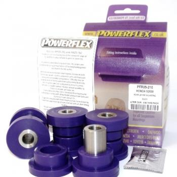 PFR25-210 POWERFLEX BUSHES  Honda S2000 (1999-2009),7