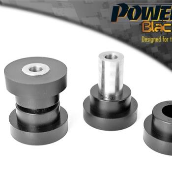 PFR25-211BLK POWERFLEX BUSHES BLACK  Honda S2000 (1999-2009),0