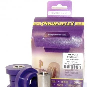 PFR25-212 POWERFLEX BUSHES  Honda S2000 (1999-2009),1